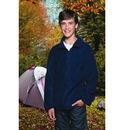 Sierra Pacific 4061 Youth Full Zip Fleece Jacket