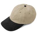 Adams Caps Headwear LP103 Optimum Stone Crown