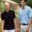 24/7 Lifestyle 351 Ladies' Soft Touch Polo