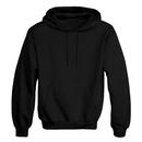 Bayside 960 Fleece Hooded Pullover