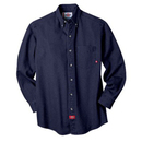 Dickies Occupational WL300 Long Sleeve Denim Work Shirt (Relaxed Fit)