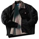 Dickies Occupational 758 Rigid Duck Blanket Lined Jacket (Medium Duty Duck)