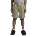 Dickies Occupational 57-362 Boys Pleated Front Short (Sizes 4-7)