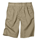 Dickies Occupational 57-562 Boys Pleated Front Short (Sizes 8-20)