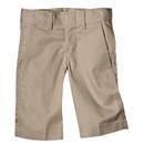 Dickies Occupational KR3123 Boys Flexwaist Flat Front Short (Sizes 4-7)
