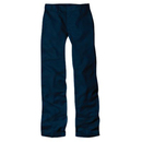Dickies Occupational 63-505 Girls Flat Front Pant (Classic Fit, Slim: Sizes 7-14)