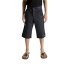 Dickies Occupational QR3200 Boys FlexWaist Flat Front Short with Extra Pocket (Sizes 4-7)