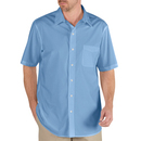 Dickies Occupational LS502 Short Sleeve Executive Dress Shirt