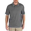 Dickies Occupational LS424 Industrial Performance Color Block Polo