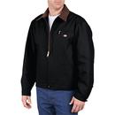 Dickies Occupational 758T Rigid Duck Blanket Lined Jacket (Tall) (Medium Duty Duck)