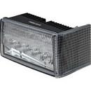 K&M 2610 Case IH 5100-5200-CX Series LED Left-Hand Wraparound Hood Light