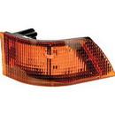 K&M 2625 Case IH JX-Magnum-MX-MXM LED Left-Hand Amber Cab/Fender Light