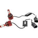 K&M 2716 KM LED 9004 Bulb Headlight Conversion Kit - Hi/Lo