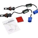 K&M 2719 KM LED 9007 Bulb Headlight Conversion Kit - Hi/Lo