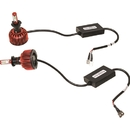 K&M 2722 KM LED H3 Bulb Headlight Conversion Kit