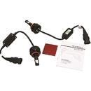 K&M 2728 KM LED H11 Bulb Headlight Conversion Kit