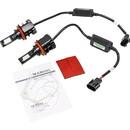 K&M 2729 KM LED H13 Bulb Headlight Conversion Kit - Hi/Lo