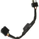 K&M 2734 KM LED H4 Bulb Headlight CANbus Warning Canceler Adapter