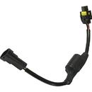 K&M 2736 KM LED H8/H9 Bulb Headlight CANbus Warning Canceler Adapter