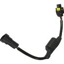 K&M 2738 KM LED 9005/9006/9012/H10 Bulb Headlight CANbus Warning Canceler Adapter