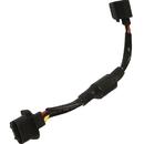 K&M 2739 KM LED H13 Bulb Headlight CANbus Warning Canceler Adapter