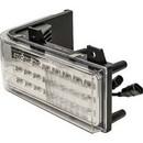 K&M 2789 Ford-New Holland 70 Genesis Series LED Right-Hand Wraparound Hood Light - Hi/Lo