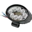 K&M 2850 Kubota LED Oval Cab Light