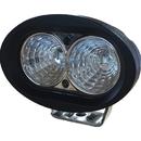 K&M 2892 KM LED Blue Safety Warning Light