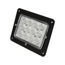 K&M 2923 Case IH Steiger 9100-9300 Series/Steiger LED Hood Light - Hi/Lo
