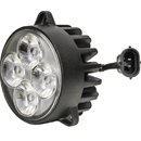K&M 2925 Case IH/Challenger/John Deere/New Holland LED Front Hood Light