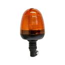 K&M 2932 KM LED Amber Warning Beacon Light