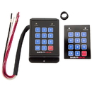 K&M 3187 Safe-T-Lock Electronic Code Switch