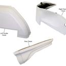 K&M 4099 Case IH MX100 Series Lower Kit - Foam