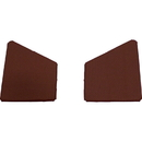 K&M International Harvester 86-88 Series Door Pockets - Pair