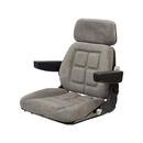 K&M 6557 Case IH 71-89, 9100-9300 Series Magnum KM 600 Seat Assembly with Original Swivel