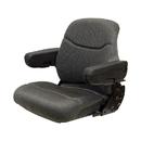 K&M 6789 Case IH 5100-5200 Maxxum, 71-89 Magnum KM 1001 Seat Assembly