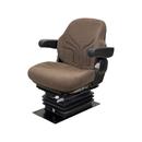 K&M 6795 John Deere 30-55 Hydraulic KM 402 Seat & Air Suspension with Sound-Gard™ Cab & Original Hydra-Cushion Suspension