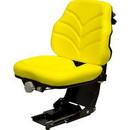 K&M 6938 John Deere 5E Series KM 117 Utility Suspension Seat Assembly (Open Station)