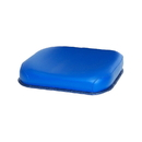 K&M Ford-New Holland 8600 Seat Cushions