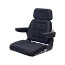 K&M 600 Uni Pro Seat Assembly