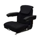 K&M 700 Uni Pro Seat Assembly