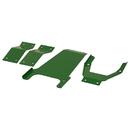 K&M John Deere 4010 Seat Hardware Kits