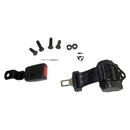 K&M 7887 KM 136/283 Retractable Seat Belt Kit
