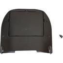 K&M 8005 KM 236/238/242 Replacement Plastic Backrest Panel