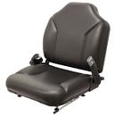 K&M 8055 KM 1365 Uni Pro Seat Assembly