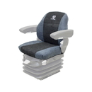 K&M Grammer Seat Cover Kits