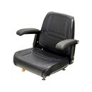 K&M 8075 KM 120 Uni Pro Seat Assembly