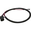 K&M 8120 KM 1000/1003 12-Volt Compressor Wiring Harness