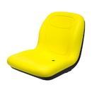 K&M 8281 KM 133 Uni Pro Hinged Bucket Seat