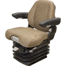 K&M 1061 Uni Pro Seat & Air Suspension